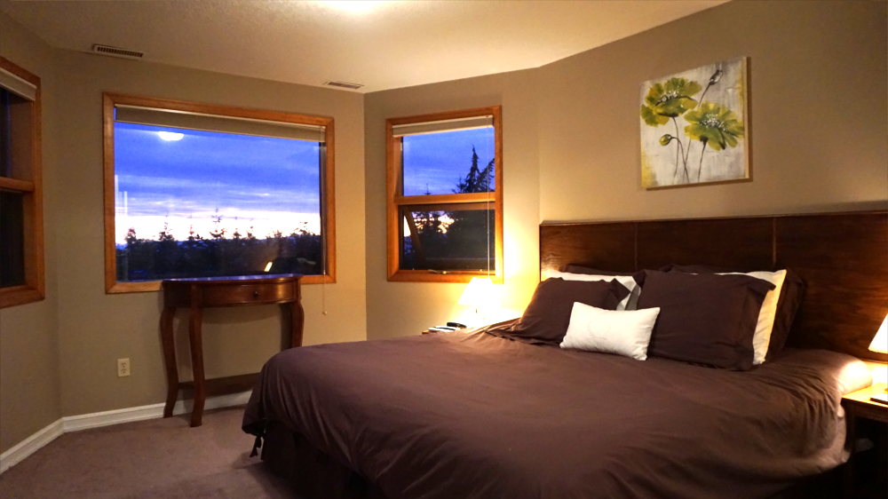 Castle on the Mountain - Bed & Breakfast and Cottage Accomodations Vernon BC - Gallery 8